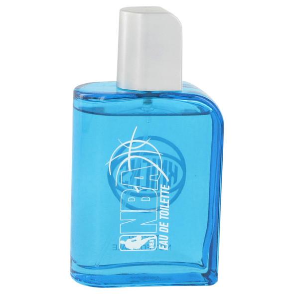 NBA Knicks by Air Val International Eau De Toilette Spray 3.4 oz for Men