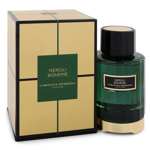 Neroli Boheme by Carolina Herrera Eau De Parfum Spray (Unisex) 3.4 oz for Women