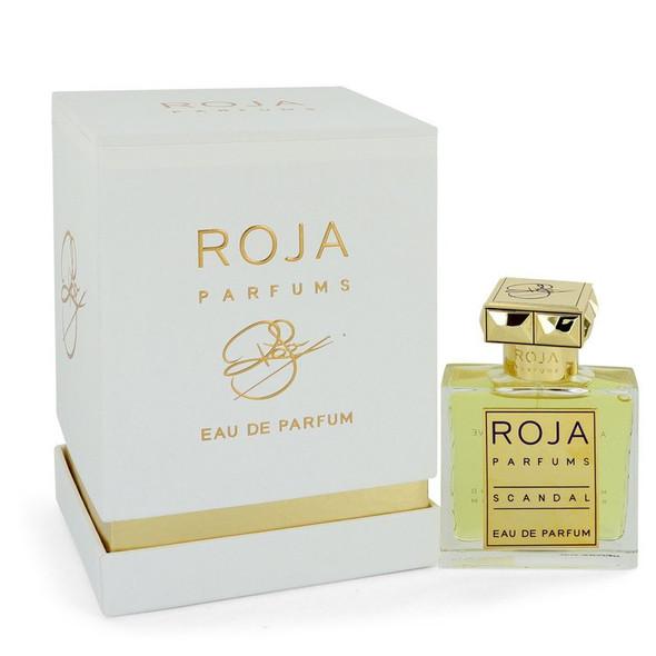 Roja Scandal by Roja Parfums Eau De Parfum Spray 1.7 oz for Women