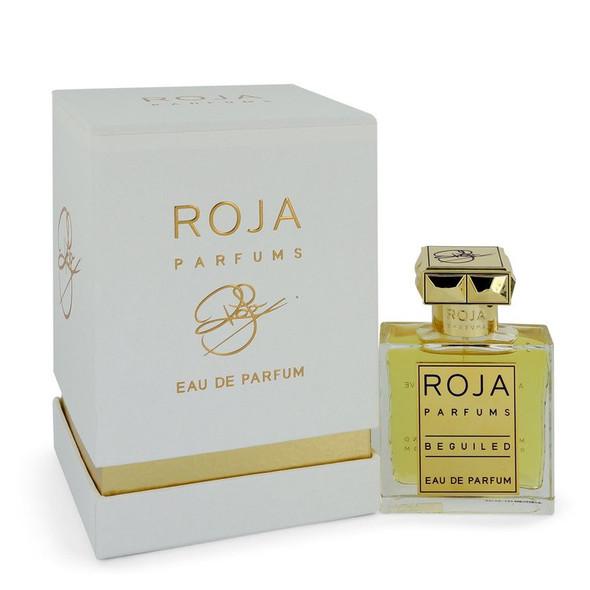 Roja Beguiled by Roja Parfums Extrait De Parfum Spray 1.7 oz for Women