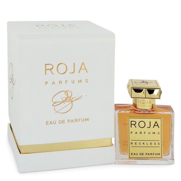 Roja Reckless by Roja Parfums Eau De Parfum Spray 1.7 oz for Women