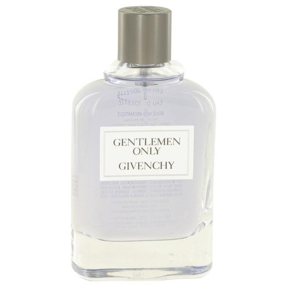 Gentlemen Only by Givenchy Eau De Toilette Spray for Men - FR502201