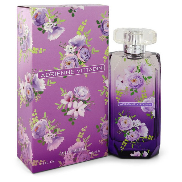 Adrienne Vittadini Desire by Adrienne Vittadini Eau De Parfum Spray 3.4 oz for Women