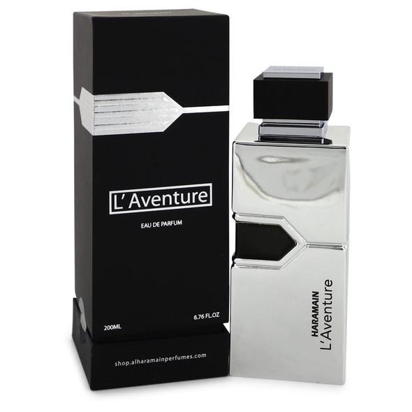 L'aventure by Al Haramain Eau De Parfum Spray for Men