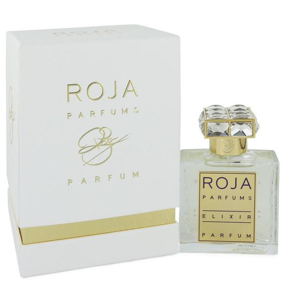Roja Elixir by Roja Parfums Extrait De Parfum Spray (Unisex) 1.7 oz for Women