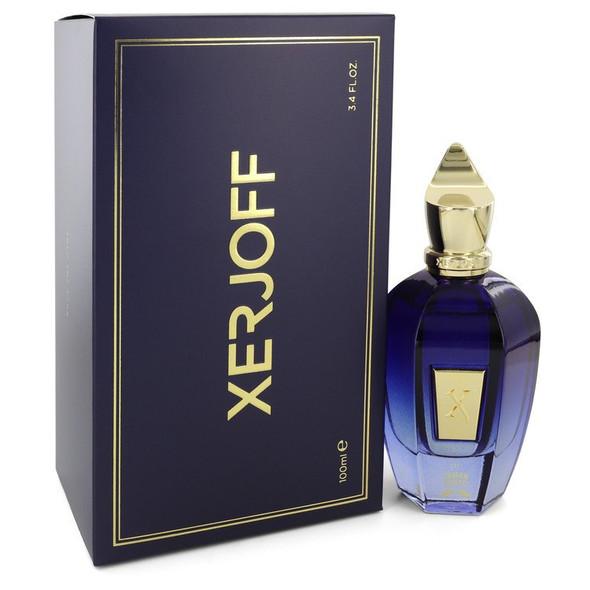 Commandante by Xerjoff Eau De Parfum Spray (Unisex) 3.4 oz for Women