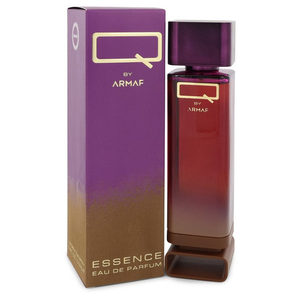 Q Essence by Armaf Eau De Parfum Spray 3.4 oz for Women