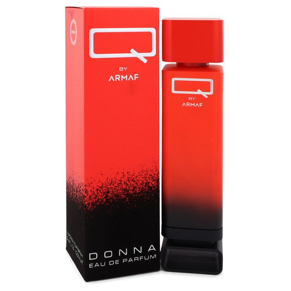 Q Donna by Armaf Eau De Parfum Spray 3.4 oz for Women