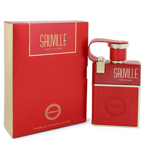 Armaf Sauville by Armaf Eau De Parfum Spray 3.4 oz for Women