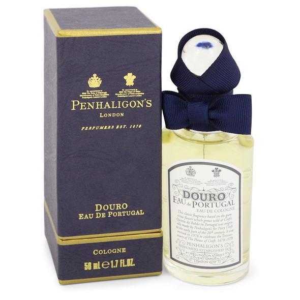 Douro by Penhaligon's Eau De Portugal Cologne Spray 1.7 oz for Men