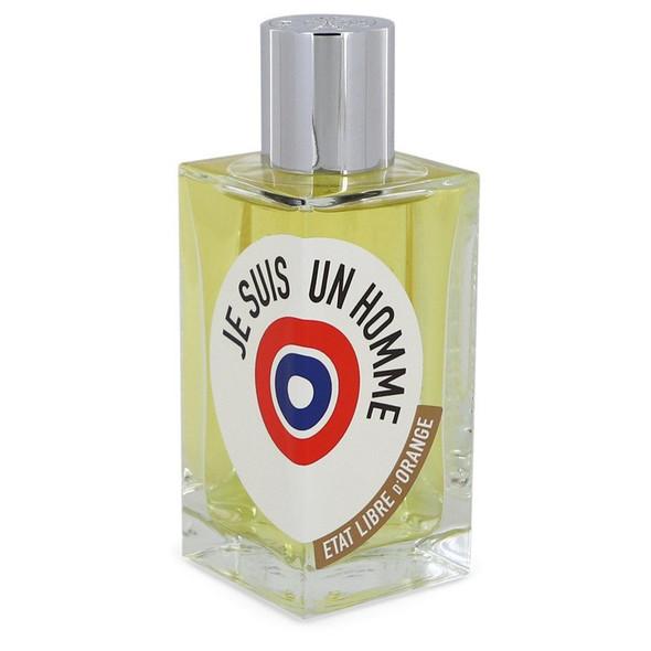 Je Suis Un Homme by Etat Libre d'Orange Eau De Parfum Spray (Tester) 3.4 oz for Men
