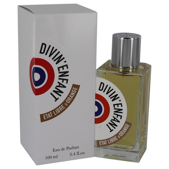 Divin Enfant by Etat Libre d'Orange Eau De Parfum Spray 3.4 oz for Women - FR551484