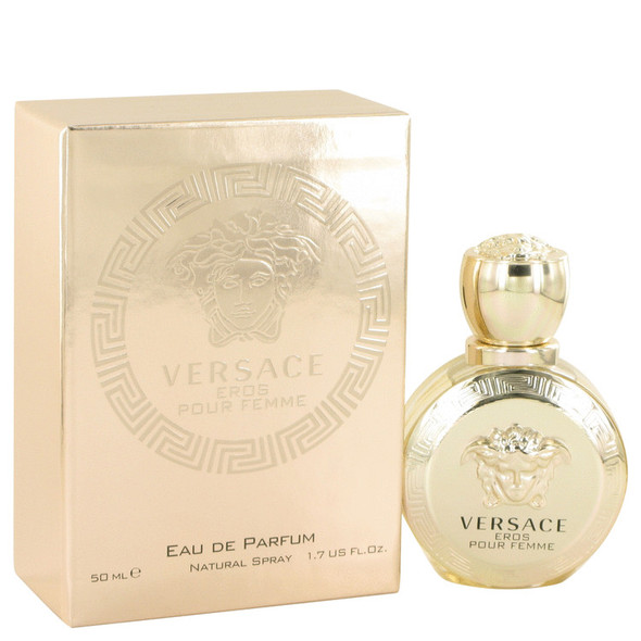Versace Eros by Versace EDP Rollerball .3 oz for Women - FR551789