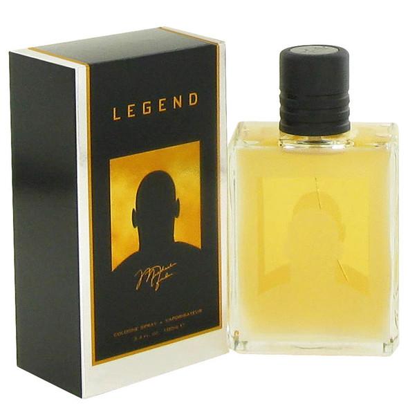 Michael Jordan Legend by Michael Jordan Mini EDT Spray 0.5 oz for Men