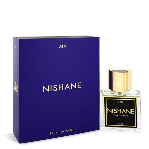 Nishane Ani by Nishane Extrait De Parfum Spray (Unisex) for Women