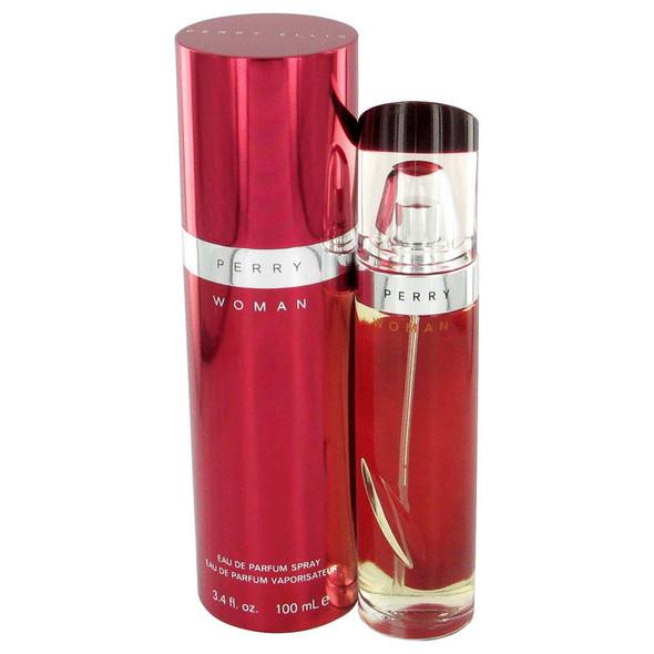 Perry Woman by Perry Ellis Eau De Parfum Spray for Women