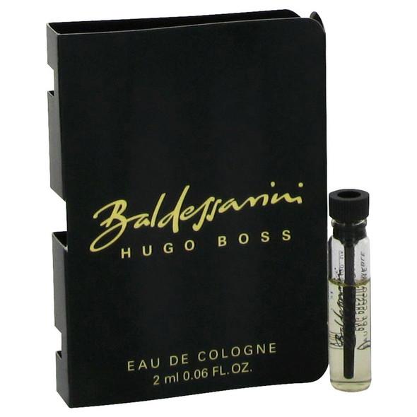 Baldessarini by Hugo Boss Vial (sample) .06 oz for Men