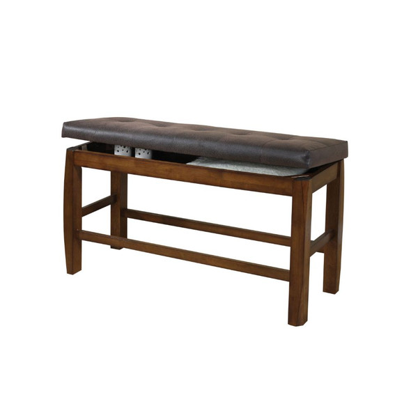Morrison Counter Height Bench