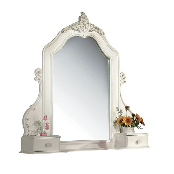 Pearl Jewelry Mirror
