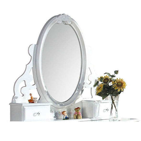 Flora Jewelry Mirror