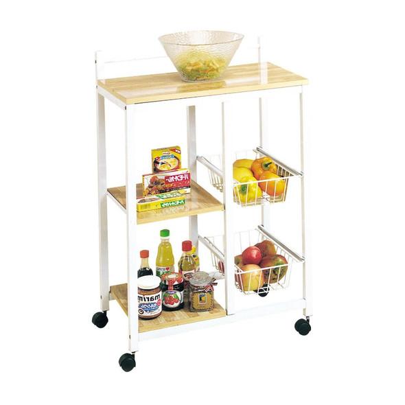 Sitara Kitchen Cart