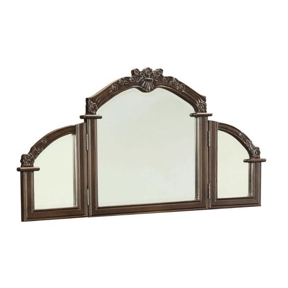 Ashton Vanity Mirror