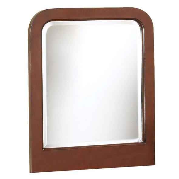 Louis Philippe Vanity Mirror