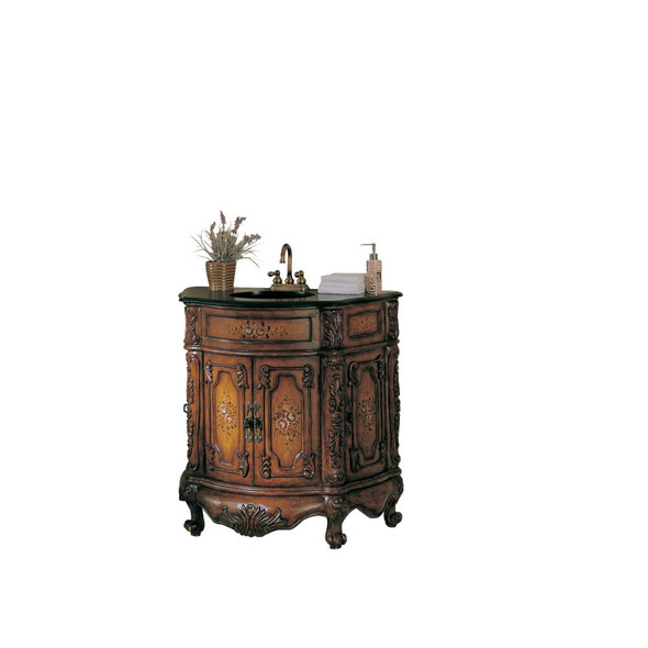 Francis Sink Cabinet