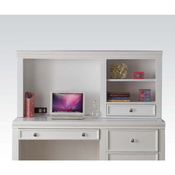 Lacey Computer Hutch