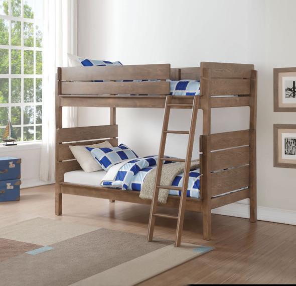 Ranta Twin/Twin Bunk Bed