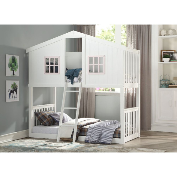 Rohan Cottage Twin/Twin Bunk Bed