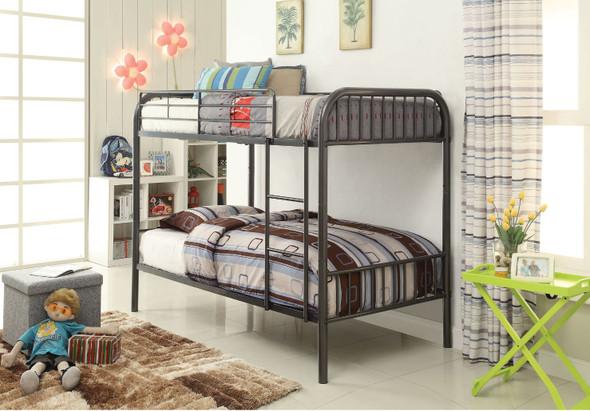 Bristol Twin/Twin Bunk Bed