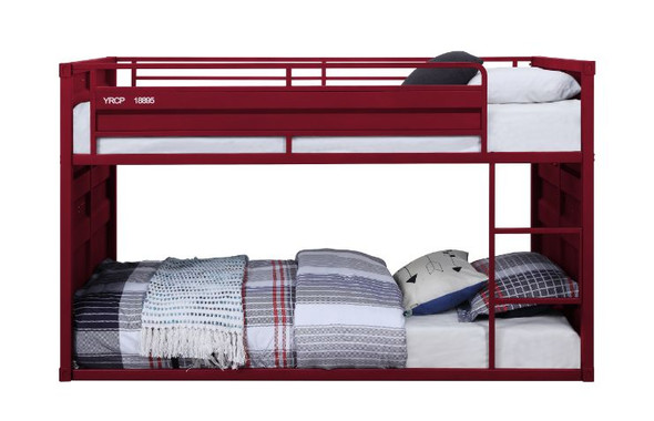 Cargo Twin/Twin Bunk Bed