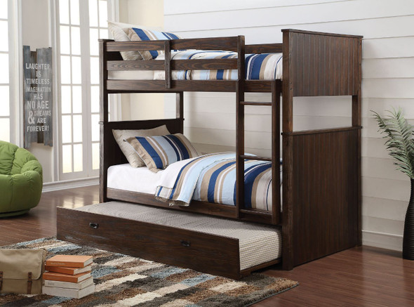 Hector Twin/Twin Bunk Bed