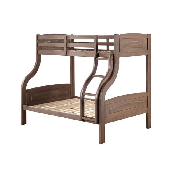 Mohini Twin/Full Bunk Bed