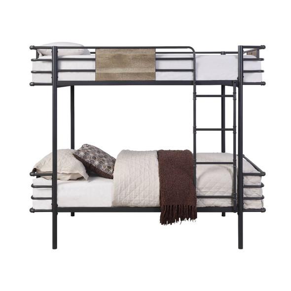 Deliz Twin/Twin Bunk Bed