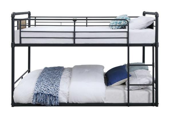 Cordelia Twin/Twin Bunk Bed