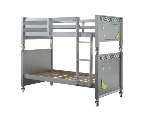 Powell Twin/Twin Bunk Bed