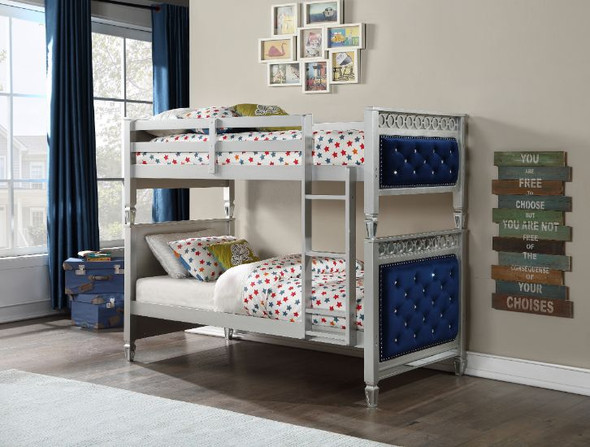 Varian Twin/Twin Bunk Bed