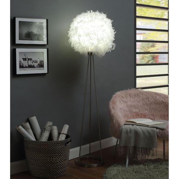 Theodosia Floor Lamp