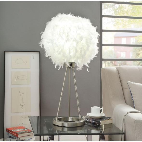 Theodosia Table Lamp