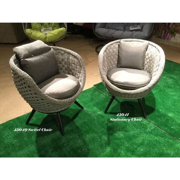 Egil Patio Chair