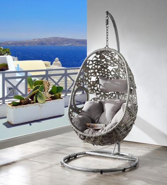 Sigar Patio Swing Chair