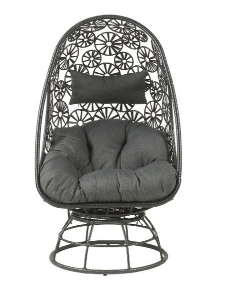 Hikre Patio Lounge Chair