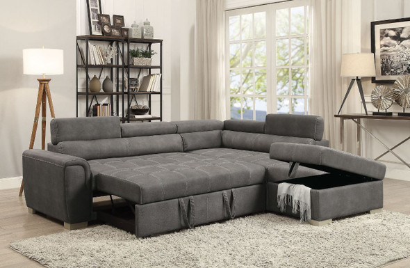 Thelma Sectional Sofa