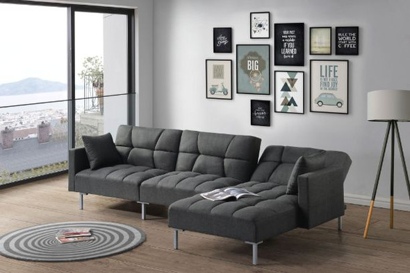 Duzzy Sectional Sofa