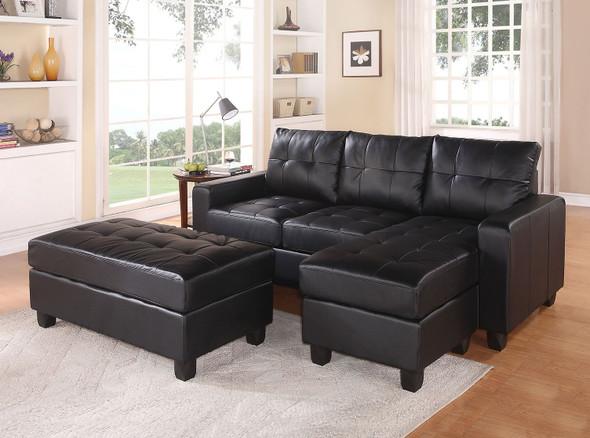 Lyssa Sectional Sofa