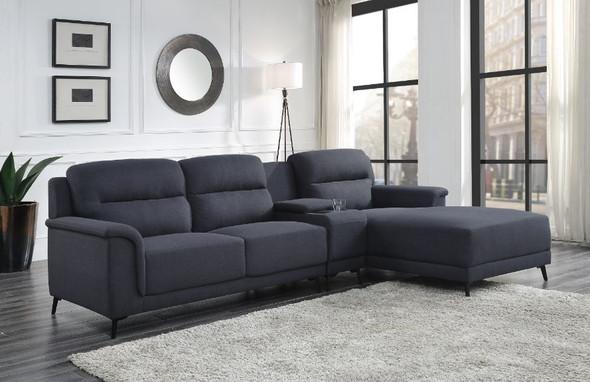 Walcher Sectional Sofa
