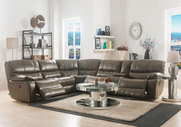 Brax Sectional Sofa
