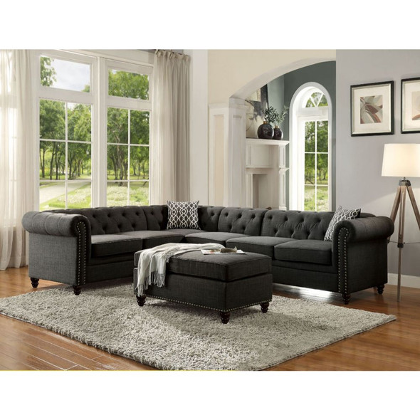 Aurelia II Sectional Sofa